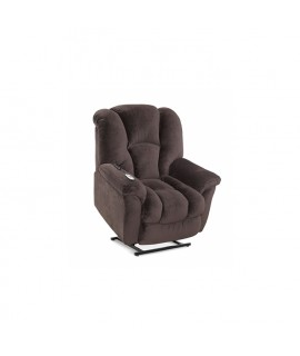 Henson Dark Brown Reclining Lift Chair