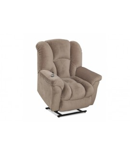 Henson Tan Reclining Lift Chair