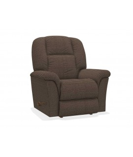 Jasper Chocolate Recliner