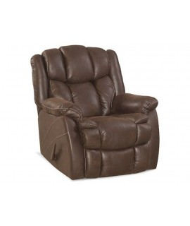 Pinley Dark Recliner