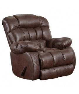 Reno Chocolate Recliner