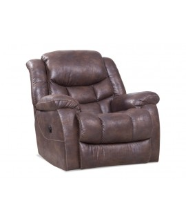 Troy Power Rocking Recliner