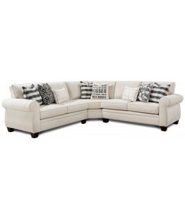 Annette 3PC. Sectional