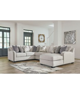 Barlow 4pc. Sectional