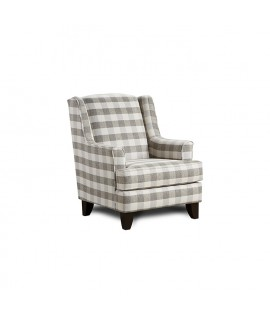 Brock Wool Chair