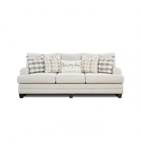 Brock Wool Sofa