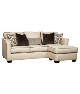 Brownstone Sofa Chaise