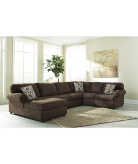 Buck Brown Sectional