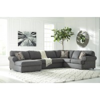 Buck Gray Sectional
