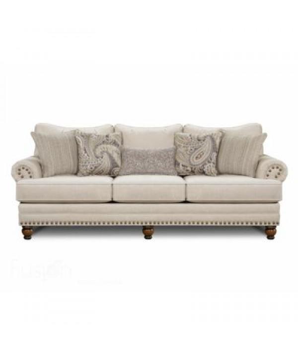 Chesterfield Sofa By Ashley Stellar