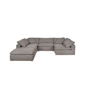 Cloud Nine Sectional