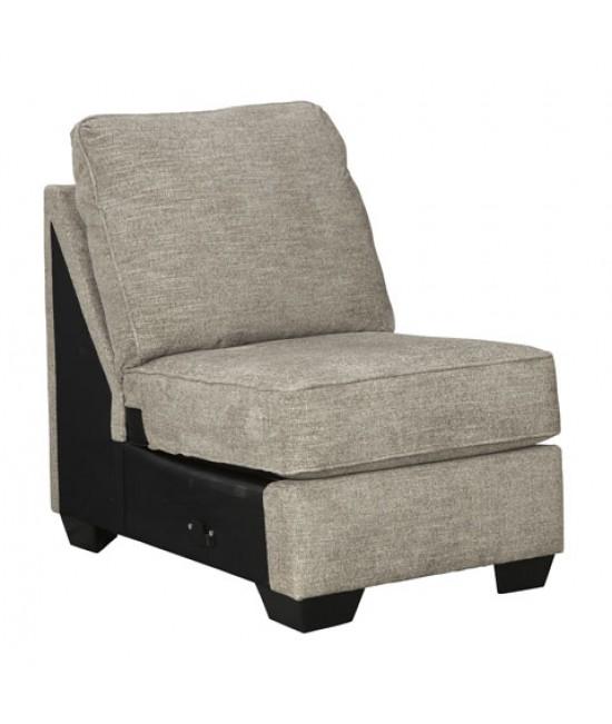 Galloway Armless Chair