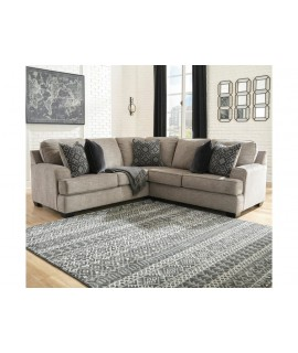 Galloway 2pc Sectional