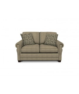 Green Loveseat