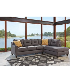 Greyhaven Sofa Chaise