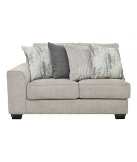 Heather LAF Loveseat