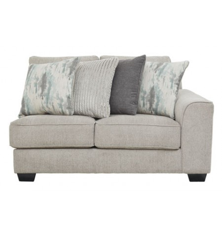 Heather RAF Loveseat