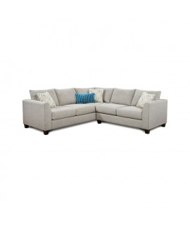 Lousia 2pc. Sectional