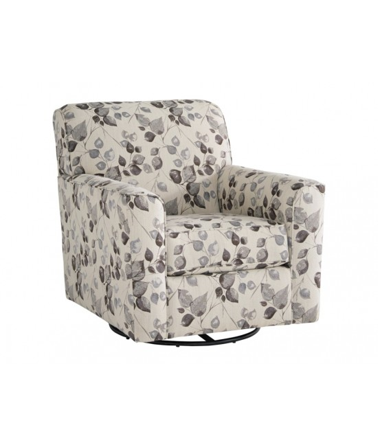 Maddy Accent Swivel Chair