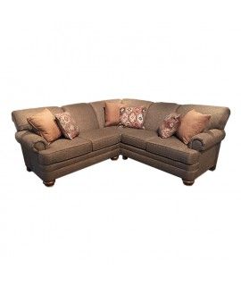 Magdalene 2 piece Sectional