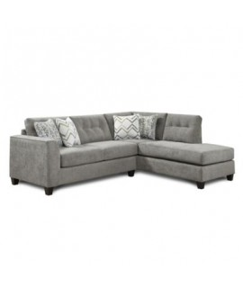 Medlocke 2pc. Sectional