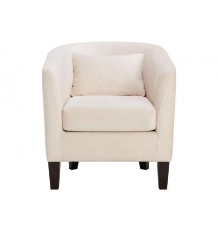 Mercer Cream Accent Chair