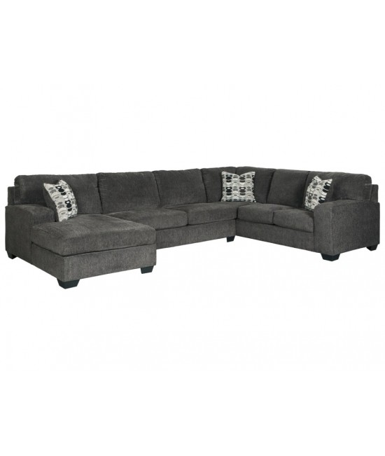 Oliver 3pc. Sectional