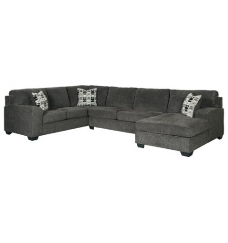 Oliver 3pc Sectional
