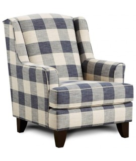 Riviera Accent Chair
