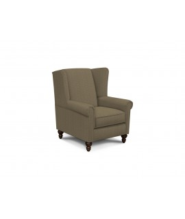 Rosalie Wing Back Chair