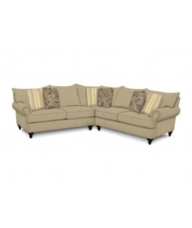 Sandy Valley 3PC. Sectional