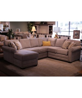 Silver City Sectional