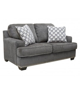 Slate City Loveseat