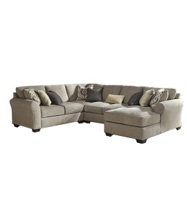 Tacoma Sectional