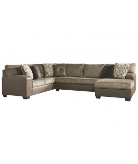 Thatcher 3pc. Sectional