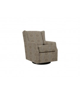 Thomas Swivel Chair