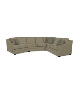 Thomas 3pc. Sectional