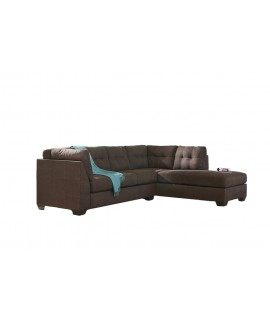 Winder Brown Sectional