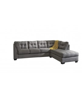 Winder Gray Sectional