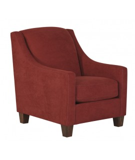 Winder Red Chair