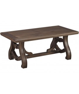 Bluffton Cocktail Table
