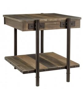 Bridgeboro End Table