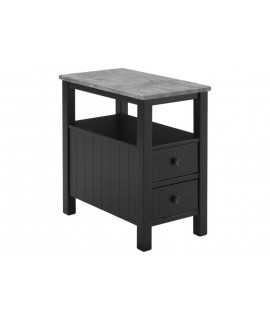 Butler Chair Side Table
