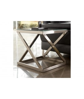 Cordele End Table
