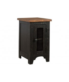 Emerson Chair Side Table