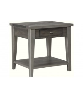 Galesville End Table