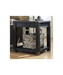 Hinesville End Table