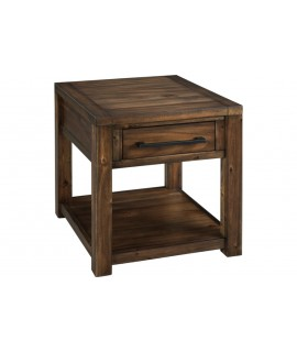 Raymond End Table