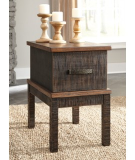 Stan Chair Side Table