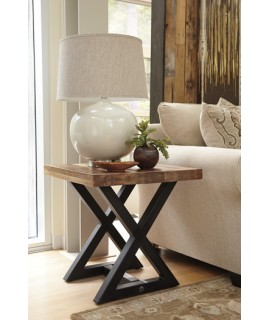 Weslin End Table